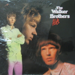 WALKER BROTHERS - Hits