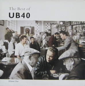 UB40 - THE BEST OF UB40 VOL.1