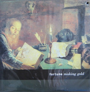 FORTUNE - MAKING GOLD (미개봉)
