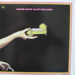 BESSIE SMITH - Empty Bed Blues (2LP)