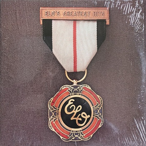 "ELECTRIC LIGHT ORCHESTRA - Elo's Greatest Hits (""Mr. Blue Sky"")"