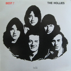 HOLLIES - BEST!