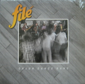 FILE - Cajun Dance Band