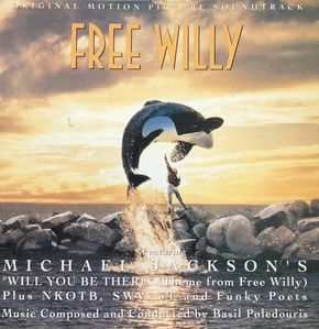 FREE WILLY - O.S.T (Will You Be There)