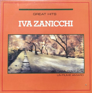 Iva Zanicchi - Great Hits