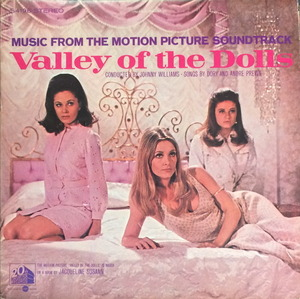 VALLEY OF THE DOLLS - SOUNDTRACK