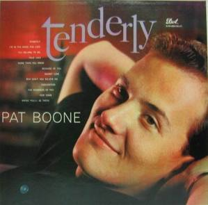 PAT BOONE - Tenderly