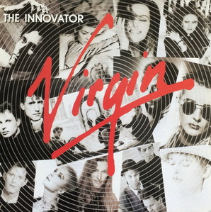 Virgin - The innovator
