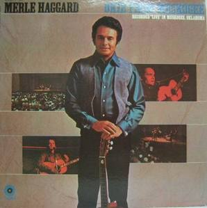 "MERLE HAGGARD - Okie From Muskogee (""철 날 때도 됐지/사월과 오월, 서유석"")"