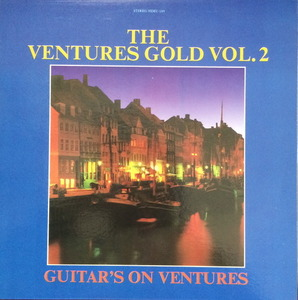 Ventures - The Ventures Gold Vol.2: Guitar's On Ventures