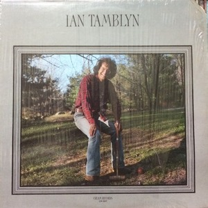 "IAN TAMBLYN - Ian Tamblyn (""RARE Singer-Songwriter Canadian Folk"")"