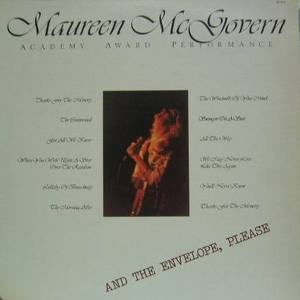 MAUREEN McGOVERN - Academy Award Performance