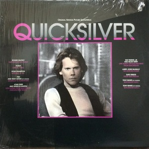 QUICKSILVER - OST