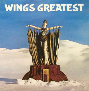WINGS (PAUL McCARTNEY) - GREATEST