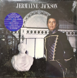 "JERMAINE JACKSON - DYNAMITE (""VINYL US WHITNEY HOUSTON MICHAEL JACKSON"")"