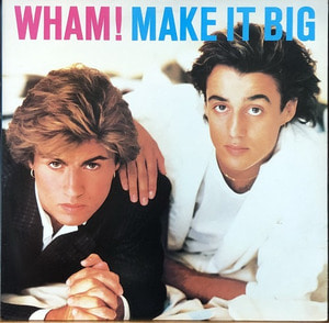 Wham - Make It Big