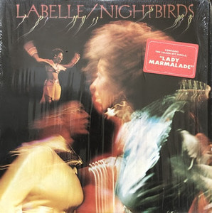 LABELLE - Nightbirds
