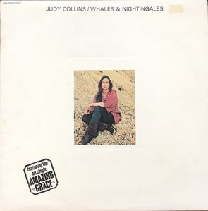 JUDY COLLINS - Whales & Nightingales