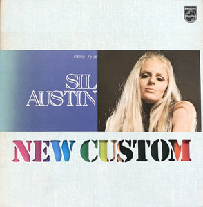 SIL AUSTIN - New Custom