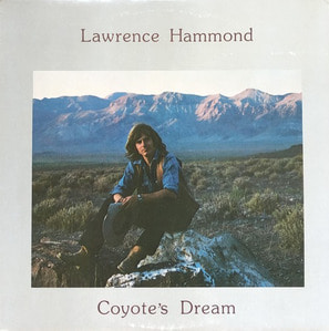 "LAWRENCE HAMMOND - Coyote's Dream (""Folk Psych"")"