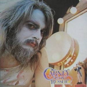 LEON RUSSELL - Carney Leon Russell