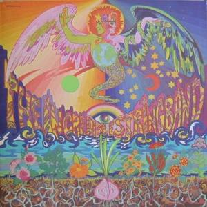THE INCREDIBLE STRING BAND - The 5000 Spirits