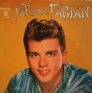 FABIAN - The Fabulous Fabian