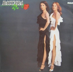 "BACCARA - Baccara (""Yes Sir, I Can Boogie"")"