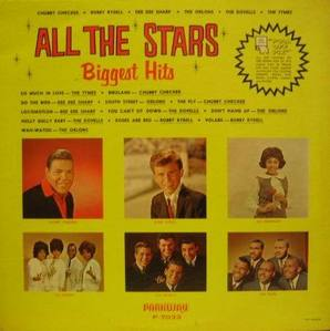 ALL THE STARS - Biggest Hits