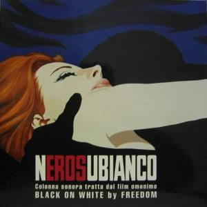 NEROSUBIANCO - Black On White