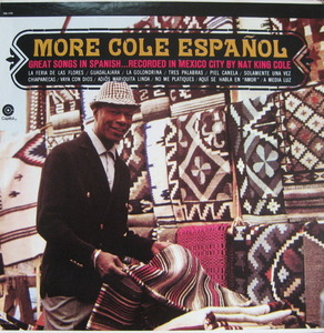 NAT KING COLE - More Cole Espanol