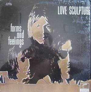 LOVE SCULPTURE - Forms and Feelings