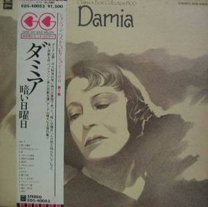 Damia - Chanson Best Collection