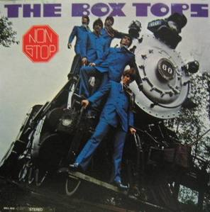 BOX TOPS - Non Stop