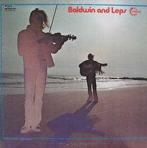 BALDWIN AND LEPS - Baldwin and Leps
