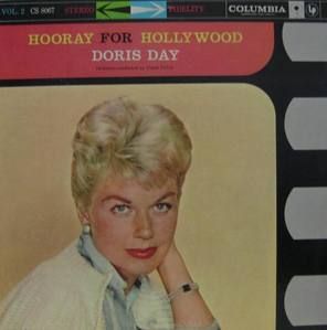 DORIS DAY - Hooray For Hollywood  Vol.2