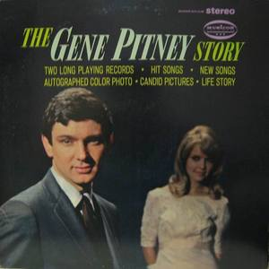 THE GENE PITNEY STORY  (2LP)