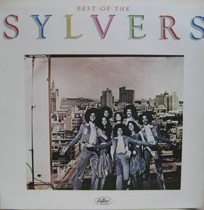 SYLVERS - Best Of The Sylvers