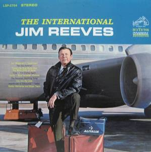 JIM REEVERS - The International