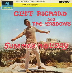 CLIFF RICHARD & SHADOWS - SUMMER HOLIDAY