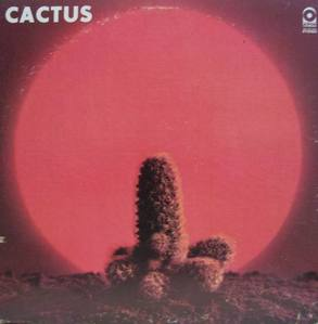 "CACTUS - CACTUS (""BLUES ROCK"")"