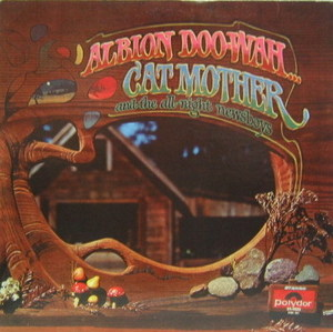 CAT MOTHER - Albion Doo-Wah