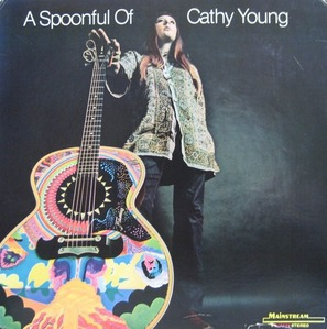 CATHY YOUNG - A Spoonful Of Cathy Young