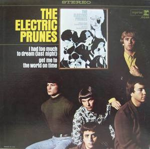 ELECTRIC PRUNES - THE ELECTRIC PRUNES