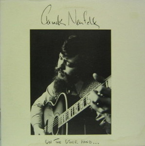 CHUCK NEUFELD - On The Other Hand....
