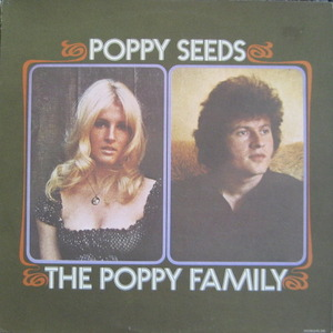 THE POPPY FAMILY - POPPY SEEDS