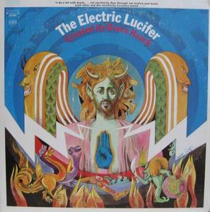 ELECTRIC LUCIFER - Created By Bruce Haack