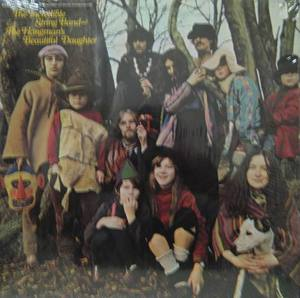 INCREDIBLE STRING BAND - The Hangman's Beautiful Daughter