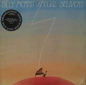 BILLY MERNIT - Special Delivery