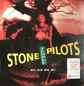 STONE TEMPLE PILOTS - Core (해설지)